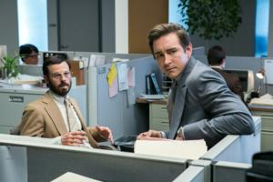 AMC to Premiere New Drama Series HALT AND CATCH FIRE, 6/1