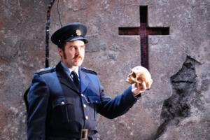 Roscommon Arts Centre Presents A SKULL IN CONNEMARA, Feb 4-5