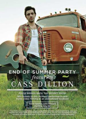 LI Pulse Magazine & Cardinale Group to Host End of Summer VIP Party with Cass Dillon, 8/30
