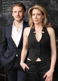 Bay Area Cabaret Announces 2012-2013 Season: Marin Mazzie and Jason Danieley, Peter Gallagher and More