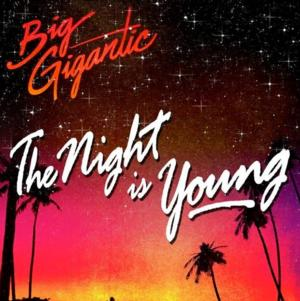Big Gigantic to Release New Album 'The Night Is Young' 2/11