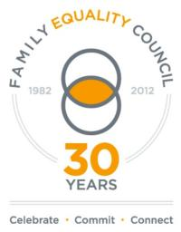 Bermea Family Honored at Family Equality Council's Family Week 2012, Now thru 8/4