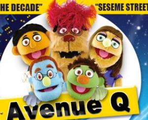 """Stellar West End And TV Stars Bring AVENUE Q To Theatre Royal Windsor For A """"Monster"""" Halloween Production"""