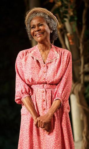 Cicely Tyson to Reprise Role in 'BOUNTIFUL' as Part of CTG Ahmanson Theatre's 2014-15 Season; Plus CINDERELLA, MATILDA & More