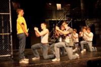 Wyvern Theatre's Summer Youth Project to Present OUR HOUSE - THE MADNESS MUSICAL, Aug 22-25