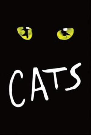 Marriott Theatre to Stage Andrew Lloyd Webber's CATS, 3/26-5/25