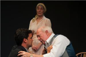 BWW Reviews: Quartet of Tour-de-Force Performances in Classic Theatre's DEATH OF A SALESMAN