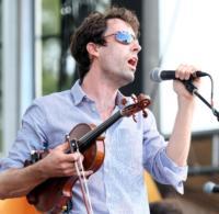 Andrew Bird Covers Townes Van Zandt's 'If I Needed You'