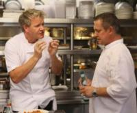 FOX's KITCHEN NIGHTMARES to Return 10/26; TOUCH Set for 2013 Premiere