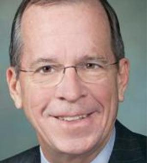 Admiral Michael Mullen Up Next in 'Sacramento Speaks' Series Today