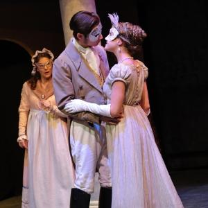 New Orleans Shakespeare Festival at Tulane Stages ROMEO AND JULIET, Now thru 7/27
