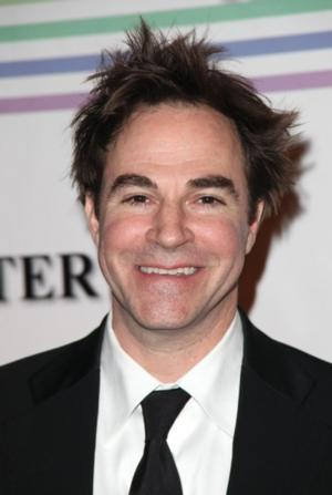 Roger Bart to Play 'Doc Brown' in BACK TO THE FUTURE Musical Workshop?