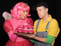Pyramid Players' PINKALICIOUS Adds 3/2 Performance at Beef & Boards Dinner Theatre