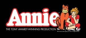 Tickets to ANNIE at Jacksonville's Times-Union Center's Moran Theater On Sale 9/12