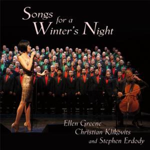 Ellen Greene cd