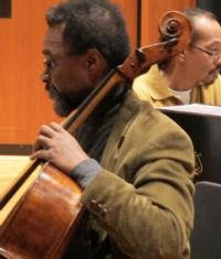 The Ware Center to Present Cellist Jerome Wright and Pianist Glen Sales, 11/3