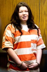 MTV to Premiere Amber Behind Bars: An MTV Special 10/9