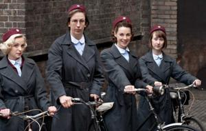 BBC America & PBS to Bring CALL THE MIDWIFE Season 4 to U.S.
