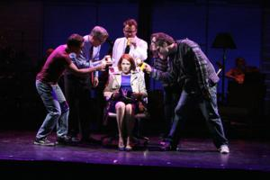 NEXT TO NORMAL, PARADE & More Nominated for 2013 Ovation Awards