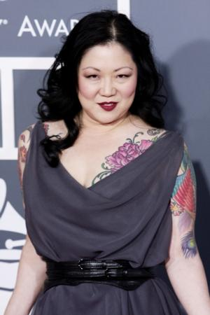 Margaret Cho Boards Tina Fey's Upcoming Fox Comedy