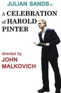 A CELEBRATION OF HAROLD PINTER Begins Tomorrow at Irish Rep