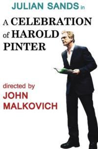 A CELEBRATION OF HAROLD PINTER Begins Tomorrow at Irish Rep