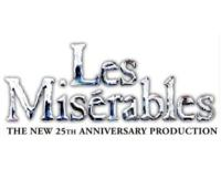 LES MIS 25th Anniversary Tour Stops at Bass Concert Hall, 9/26-30; Tickets on Sale 7/27