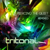 Tritonal's PIERCING THE QUIET: REMIXED Album Set for Release, 9/3