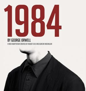 '1984' Enters Final Two Weeks in the West End