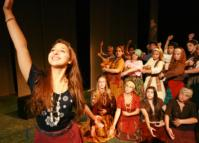 Rubicon's Musical Theatre Camp Presents ONCE ON THIS ISLAND, Now thru 8/12
