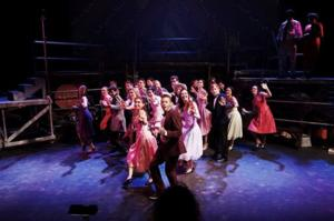 BWW Reviews: Cast of SummersStock Austin's FOOTLOOSE Far Exceeds Material