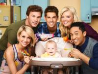 ABC Family Greenlights Third Season of BABY DADDY