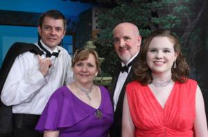 Bellevue Little Theatre to Present GRAND NIGHT FOR SINGING, Begin. 3/28