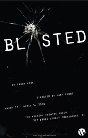 Wilbury Group to Present New England Premiere of BLASTED, 3/13-4/5