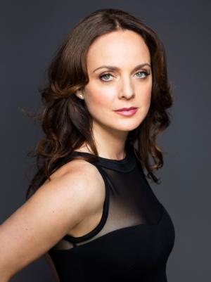 Melissa Errico and Graham Rowat to Headline Workshop of Gopnick and Shire's TABLE