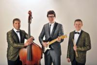 BUDDY - THE BUDDY HOLLY STORY to Open at Sierra Rep, 3/2
