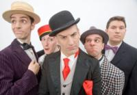 Symphony Space Presents EXIT, STAGE LEFT Tonight, 10/13