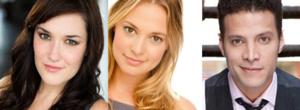 Christine Dwyer, Jenni Barber, Justin Guarini & More to Join Cast of WICKED in February