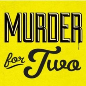 MURDER FOR TWO Cast, Creators Set for Performance, CD Signing at Barnes & Noble, 2/11