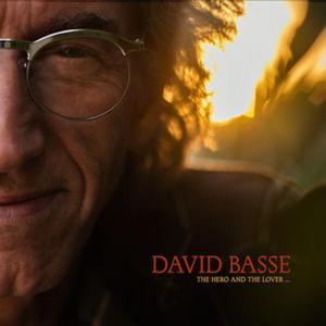 David Basse Releases New Album THE HERO AND THE LOVER, NYC CD Release on 7/18