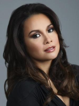 Lea Salonga to Perform with Il Divo at the Fox Theatre, 4/19
