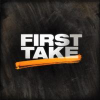 ESPN's FIRST TAKE to Premiere Live Weekday Afternoon Show, 2/7