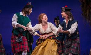 Goodman Theatre's BRIGADOON Extends Again Through August 17
