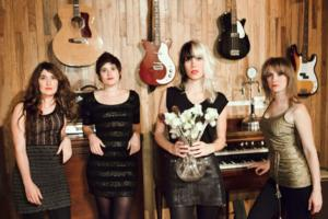 Parkington Sisters Announce New EP/Tour Launch
