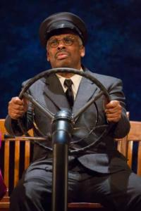 DRIVING MISS DAISY Extends Tour Through April 2013