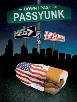 InterAct Theatre Company to Premiere DOWN PAST PASSYUNK, 4/4-27