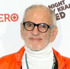 Gay Men's Health Crisis to Honor THE NORMAL HEART's Larry Kramer with Lifetime Achievement Award