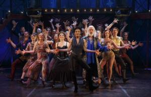 PIPPIN National Tour Coming to Segerstrom Center, 11/11-23