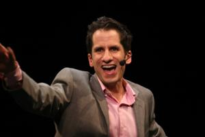 BWW Reviews: SETH RUDETSKY'S DECONSTRUCTING BROADWAY, Leicester Square Theatre, August 10 2014