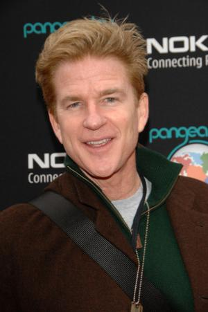 Matthew Modine Signs On to TNT Pilot PROOF